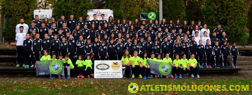 Resultados Campeonato de Asturias por clubes, primera jornada.