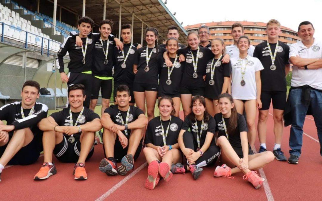 Resultados Campeonato de Asturias Absoluto y finales escolares.