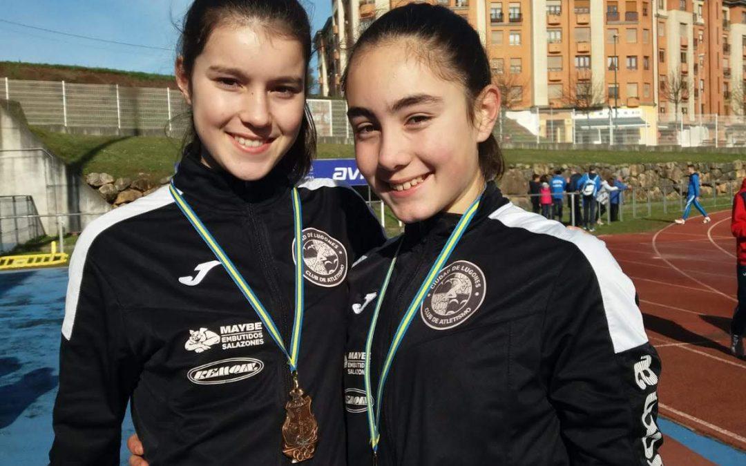 Resultados Campeonato de Asturias de Jabalina