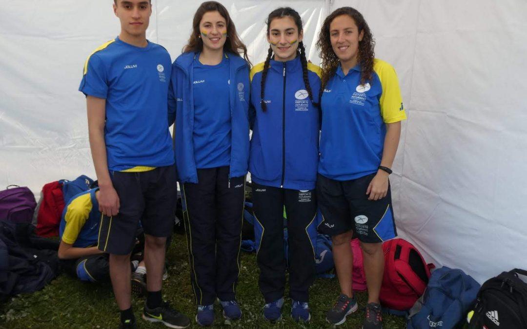 Resultados Campeonato de España de Cross Escolar.